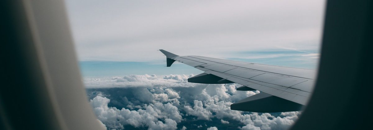 The Five Mistakes We Made Flying with Kids