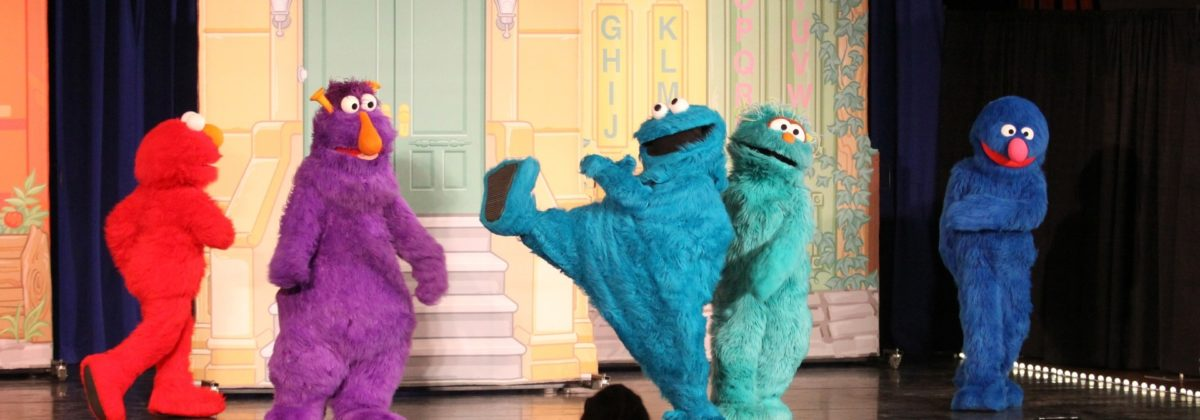 All You Need to Know About Visiting Sesame Place During Christmas