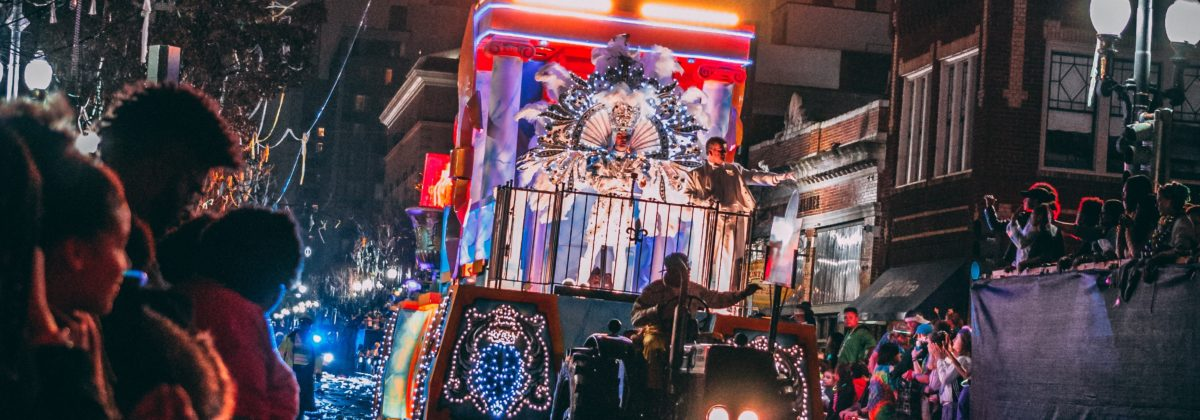 How to Party in New Orleans for Mardi Gras