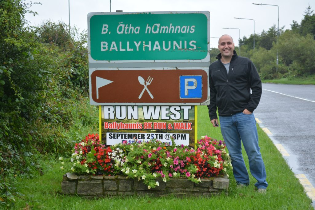 Ballyhaunis Ireland