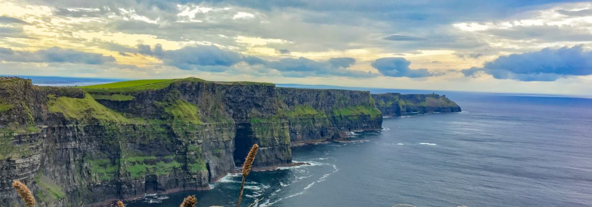 How To Plan The Ultimate Road Trip In Ireland